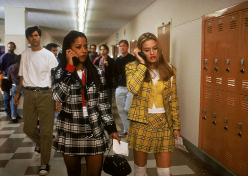 1995: Hootie and Clueless