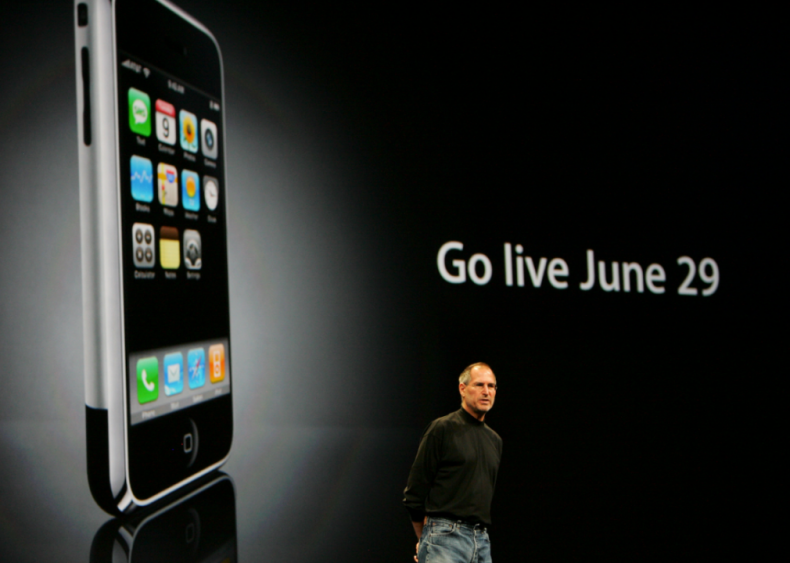 2007: More gadgets and gossip