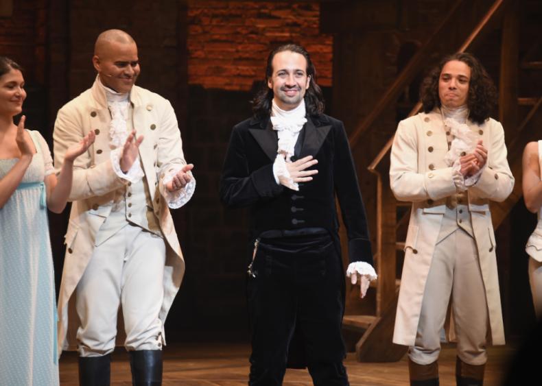 2015: A Hamilton empire is born
