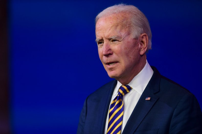 Joe Biden delivers remarks 12/29/2020