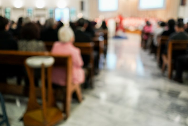 New Mexico Churches Fined for COVID-19 Violations