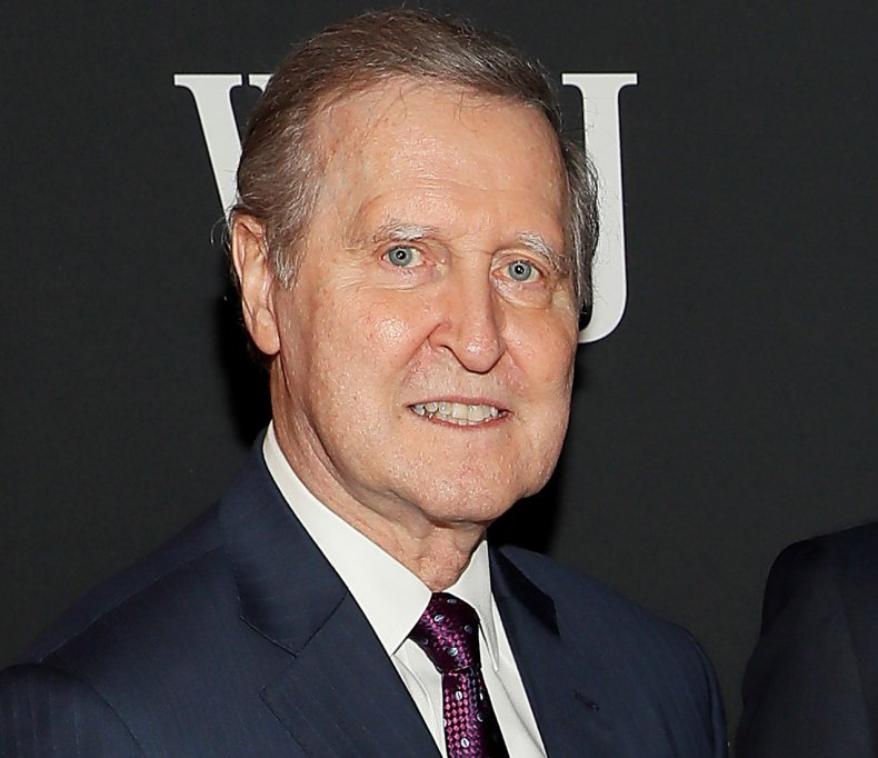 Ex-Senator William Cohen