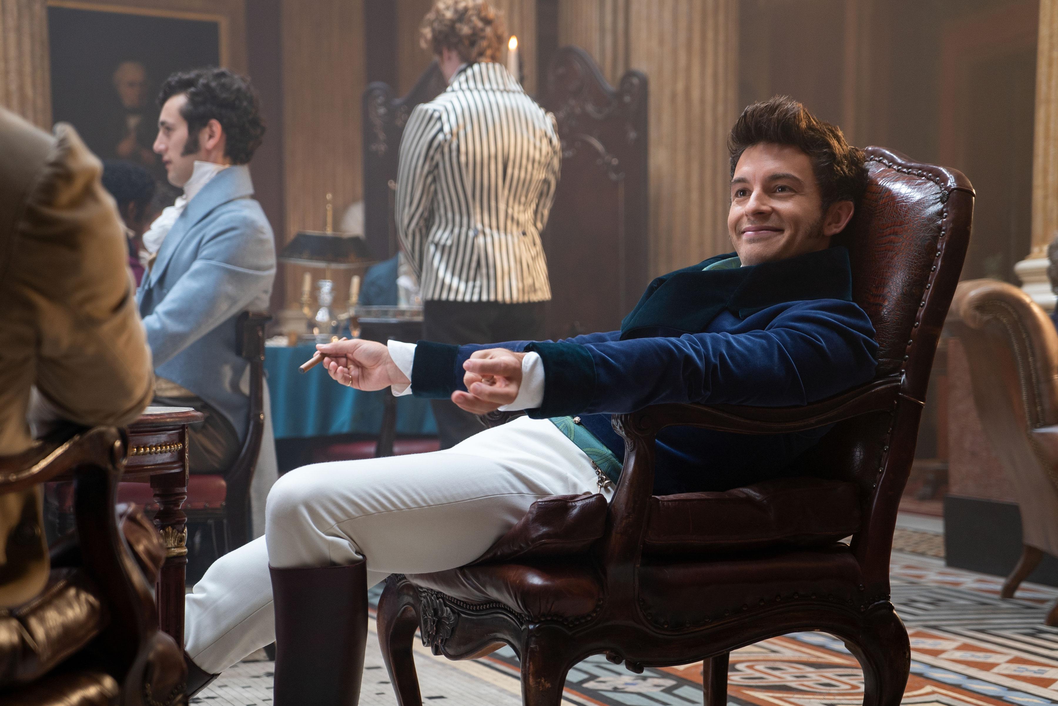 Why 'Bridgerton' Season 2 will have a big cast shake-up