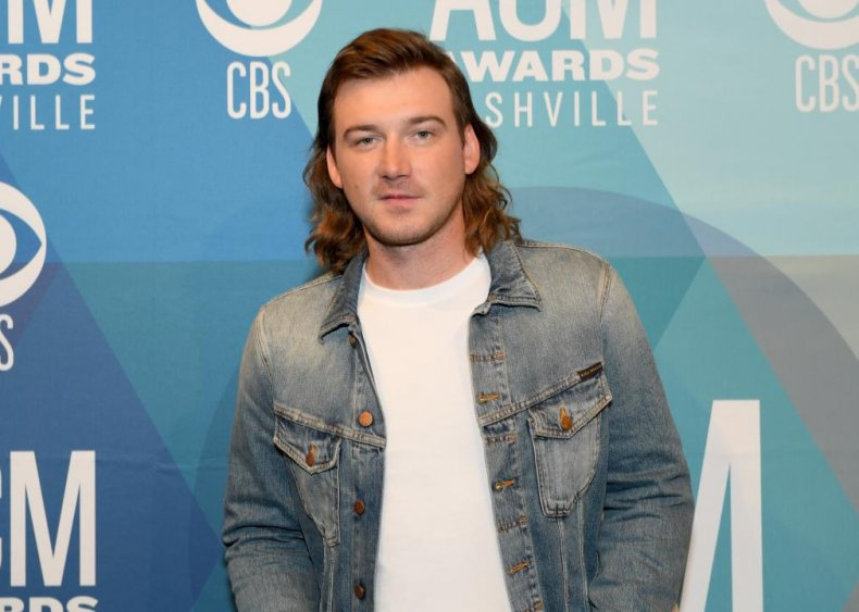 #96. 'More Than My Hometown' by Morgan Wallen