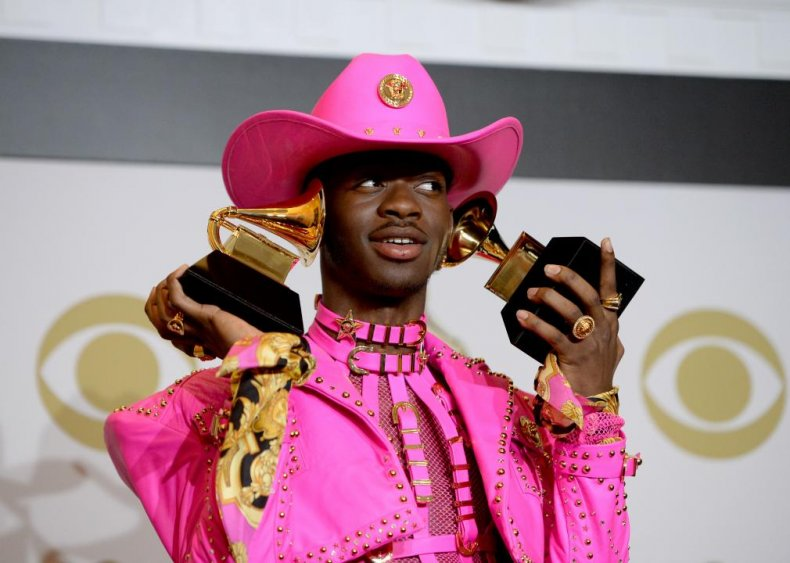 #71. 'Panini' by Lil Nas X