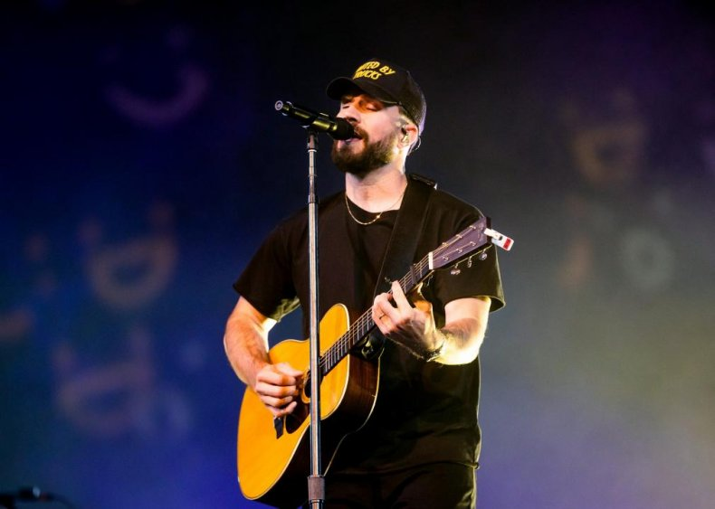#69. 'Hard to Forget' by Sam Hunt