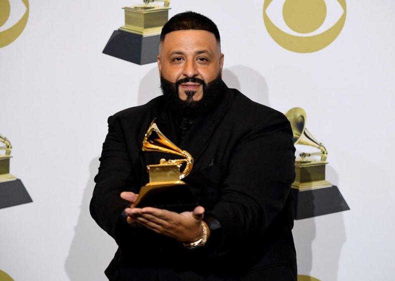 #66. 'Popstar' by DJ Khaled feat. Drake