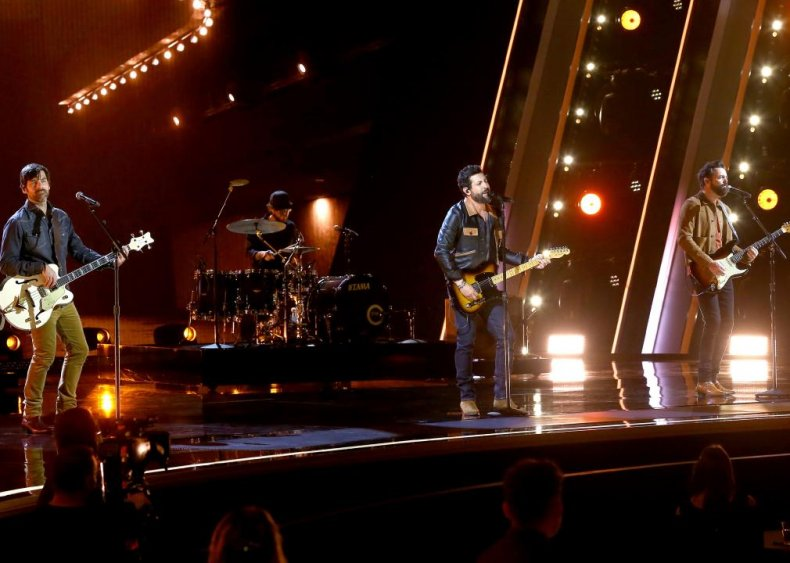 #59. 'One Man Band' by Old Dominion