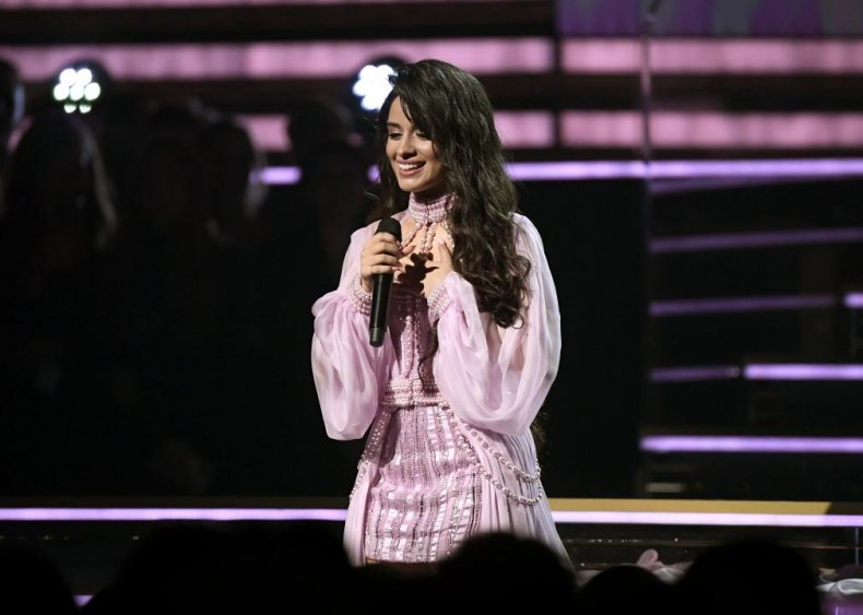 #37. 'My Oh My' by Camila Cabello feat. DaBaby