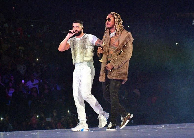 #7. 'Life Is Good' by Future feat. Drake