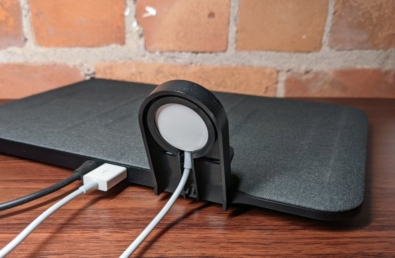 Mophie 4-in-1 Wireless Charging Mat Apple Watch