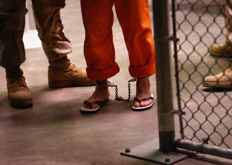 Guantanamo Bay prison stays open