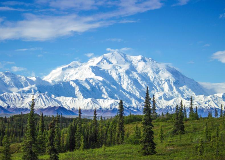 Mount Denali escapes a name change