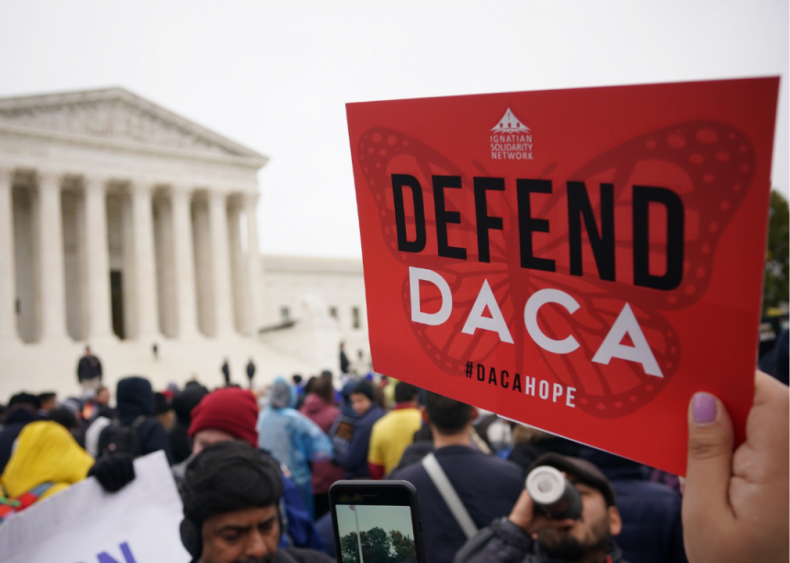 DACA survives efforts to end it