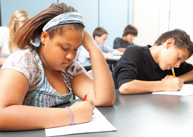 Common Core results disappointed