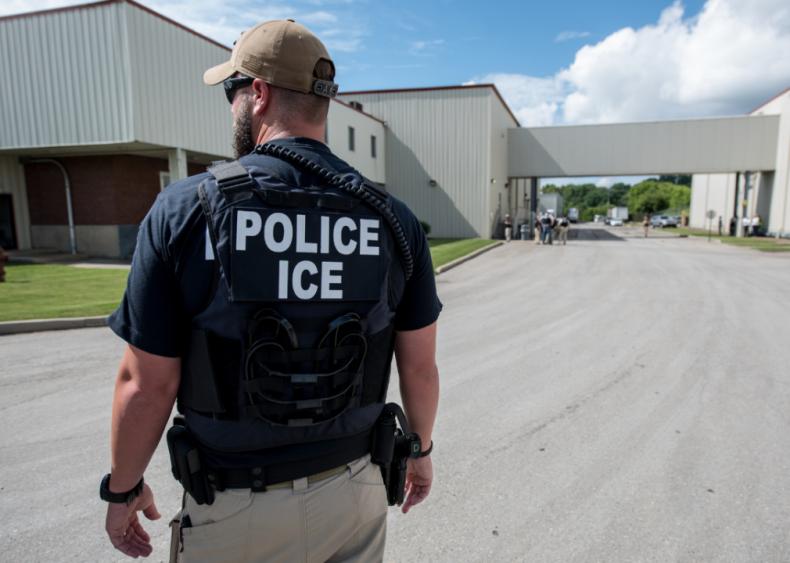 Trump fails to triple ICE enforcement
