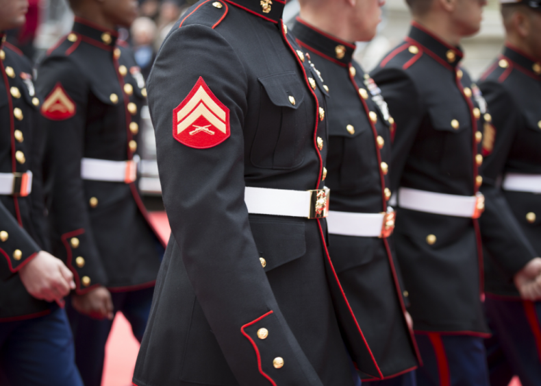Marine Corps reimagines itself smaller, faster