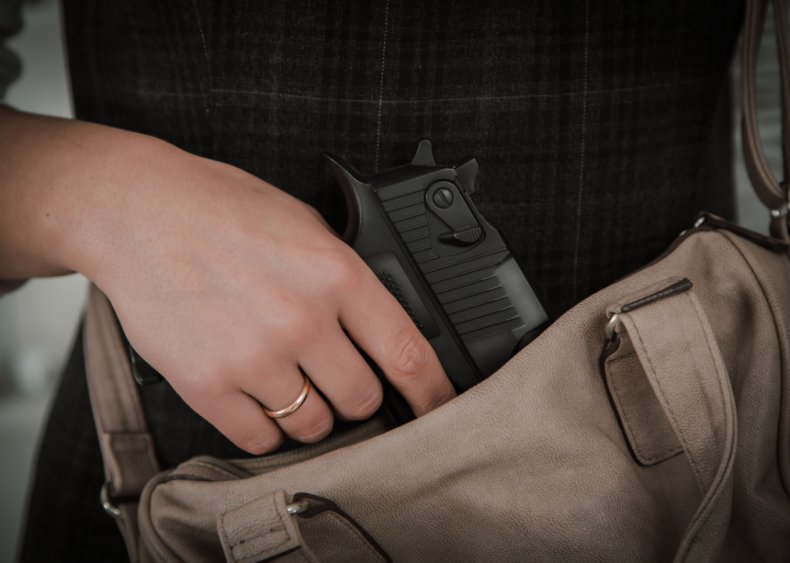 Push to expand right to carry firearms fails