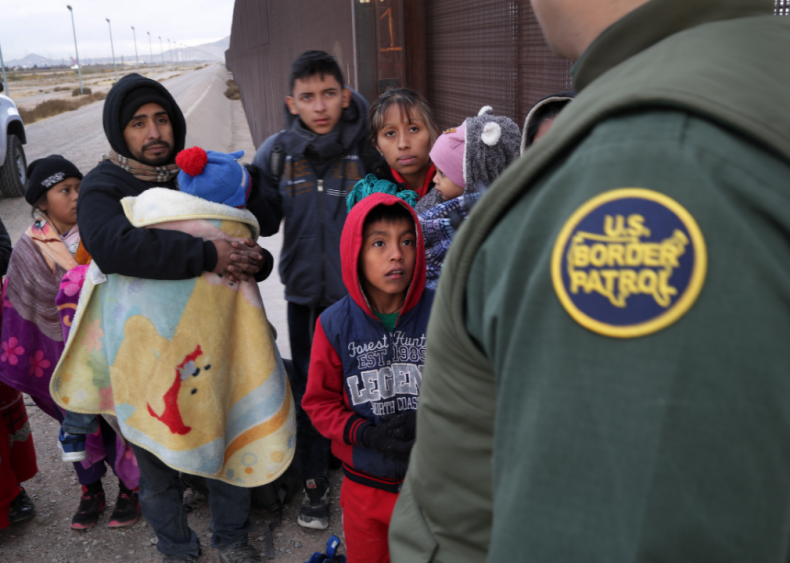 Border crossers face shorter sentences