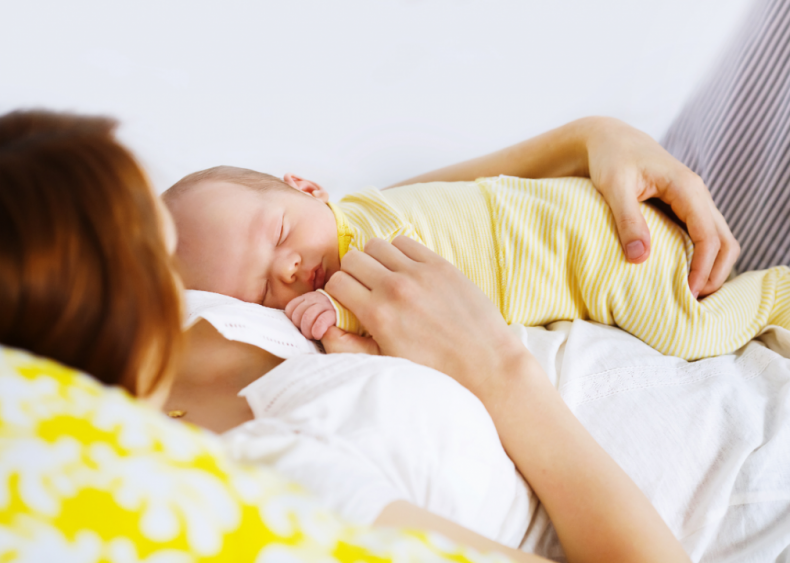 Most workers lack guarantee of parental leave