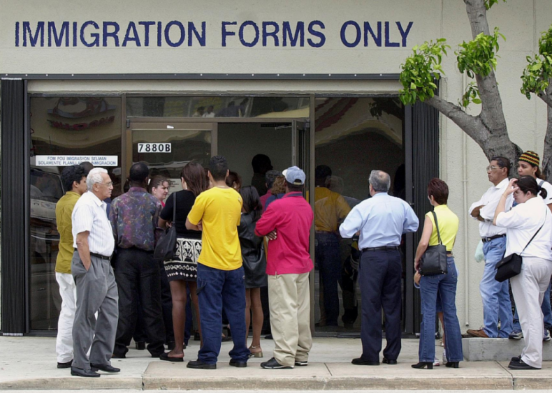 US restricts visas over undocumented immigrants
