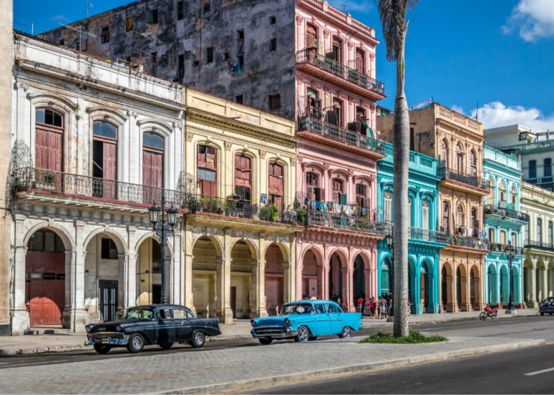 Trump reverses Obama's Cuba policy
