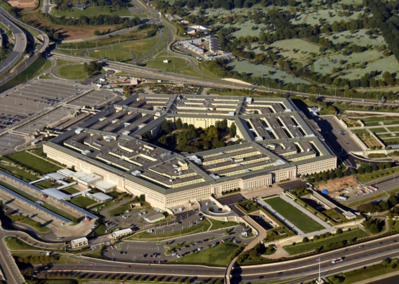 Defense sequester effectively ends