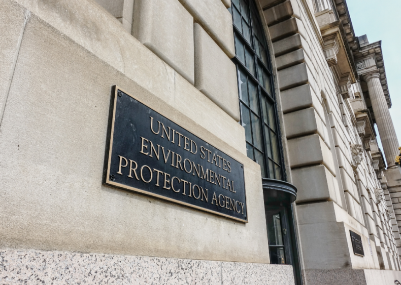 Trump fails to scale back EPA significantly