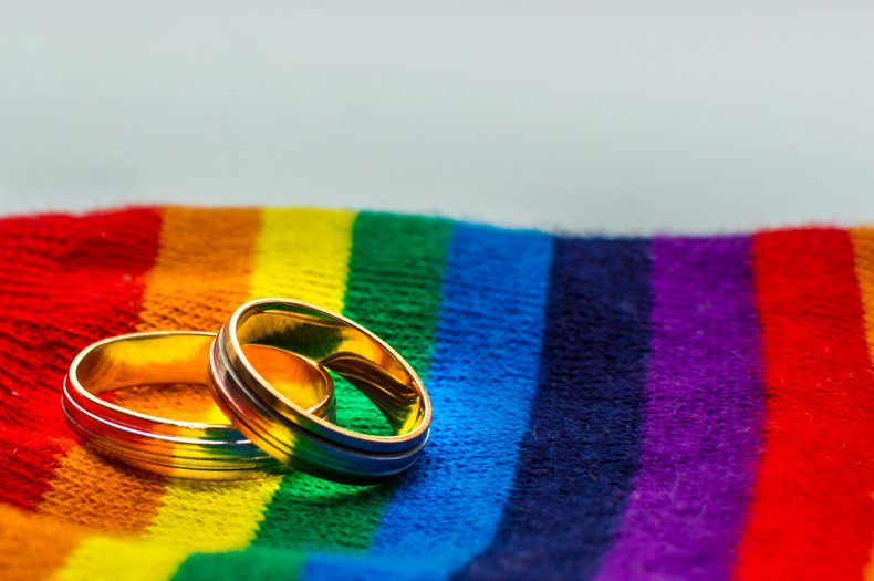 woman charged in same-sex union catholic threat