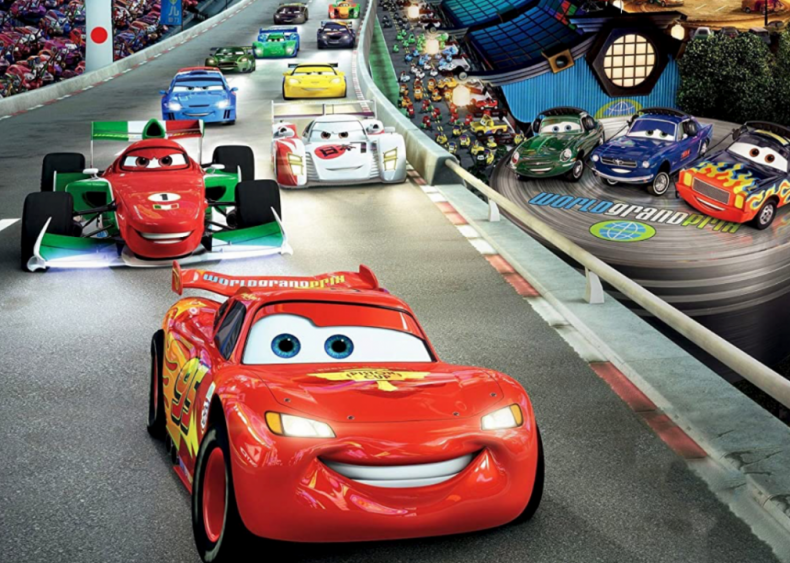 Cars: The Series