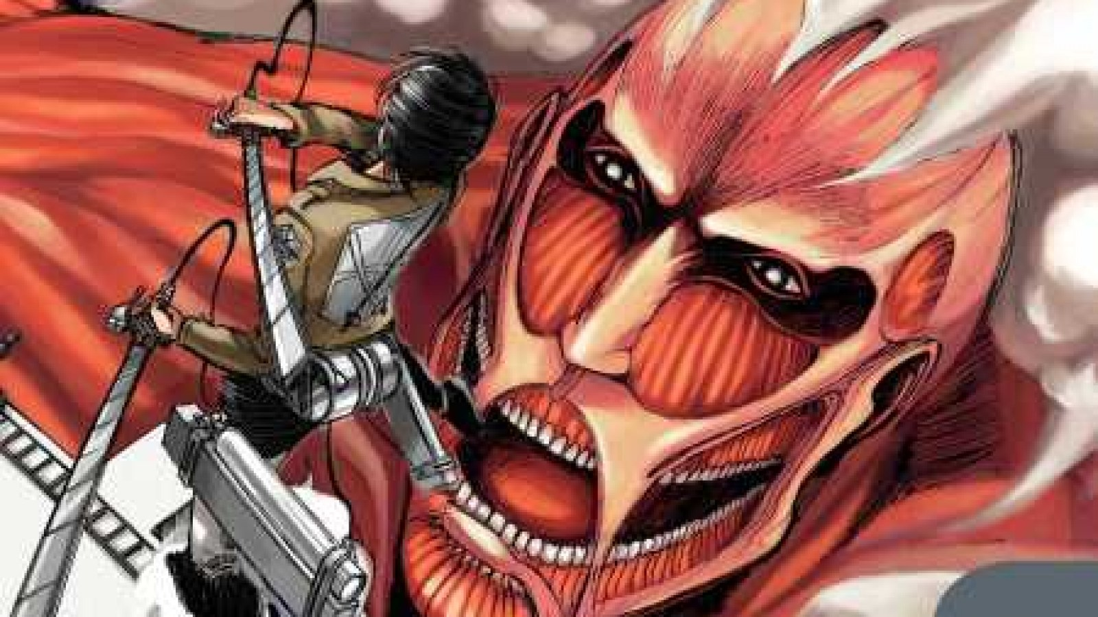Attack On Titan Manga Final Chapter When And How To Read Online