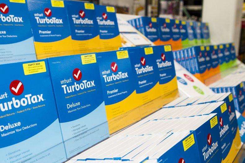 TurboTax software California 2016