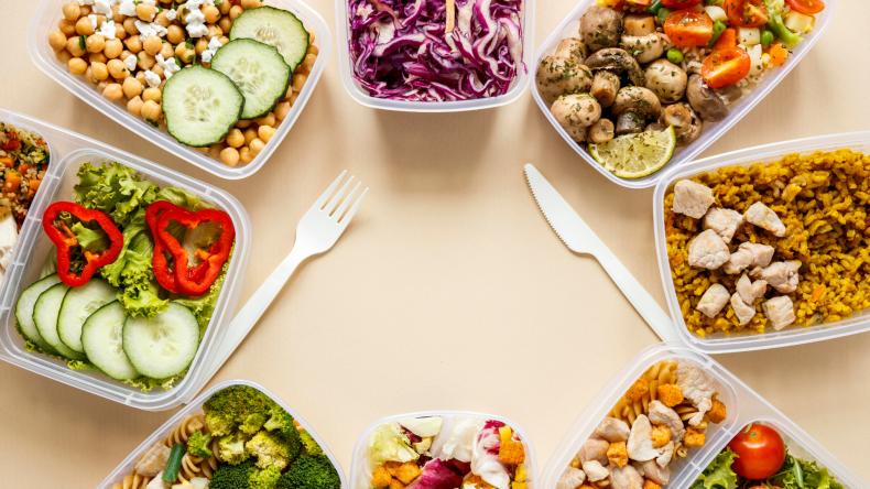 Kourtney Kardashian's Keto Diet Plan
