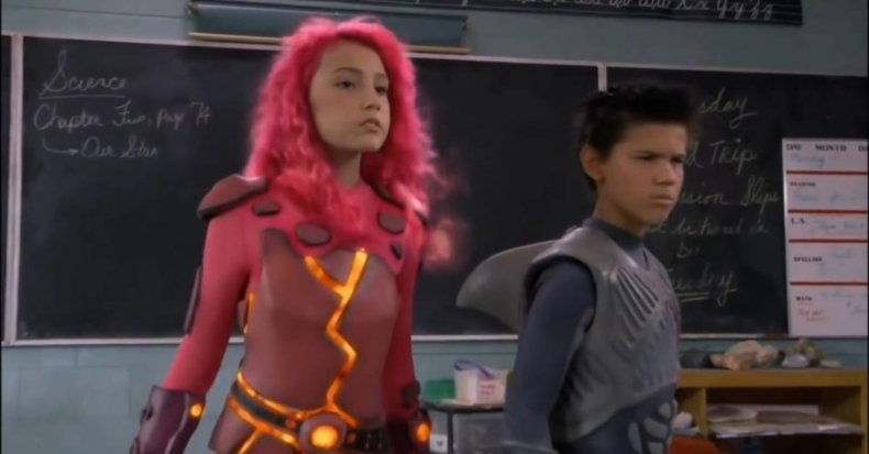 taylor lautner we could be heroes