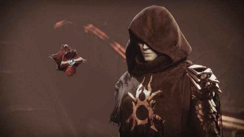destiny 2 coup de grace bug crow