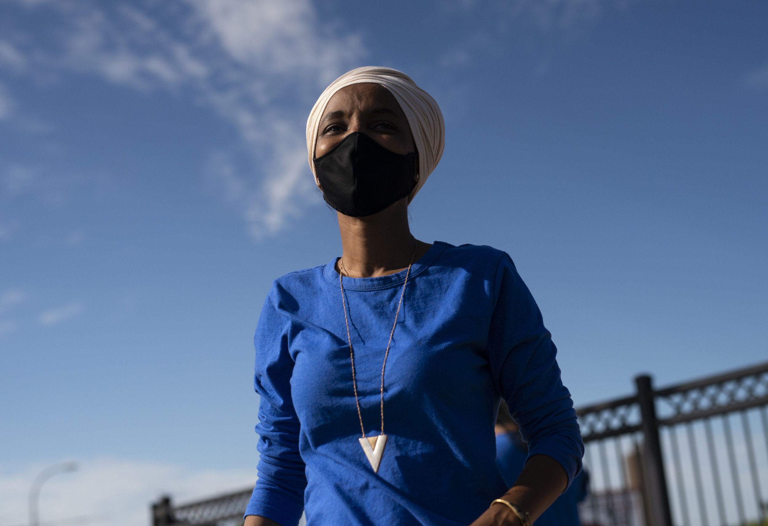 Ilhan Omar Says She Is 'Drawing Up Articles of Impeachment ...