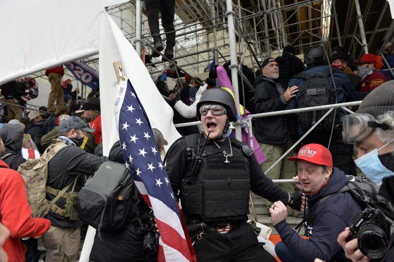 protests, capitol, building, donald, trump