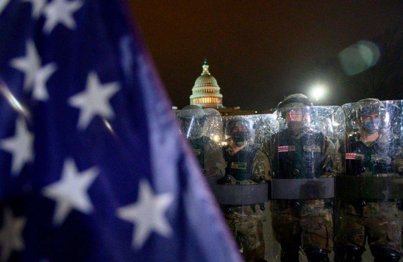 DC National Guard