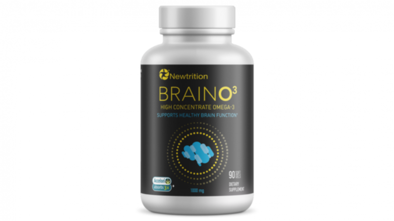 Newtrition BRAINO Omega-3