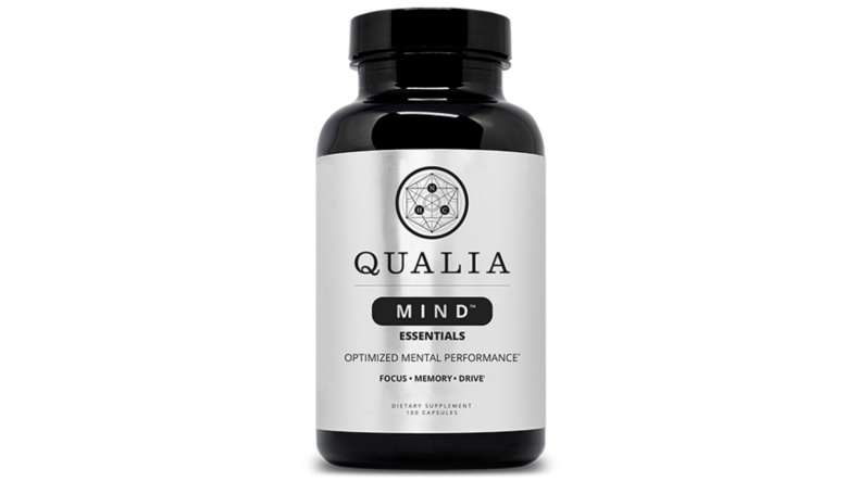 Neurohacker Qualia Mind Essentials