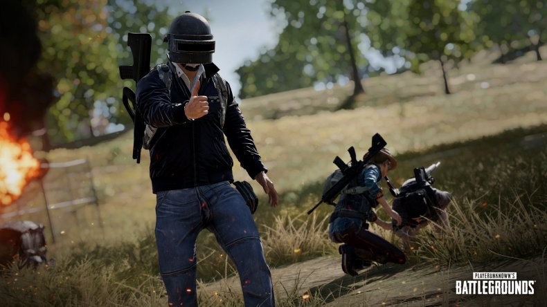 pubg update 102 patch notes reputation system