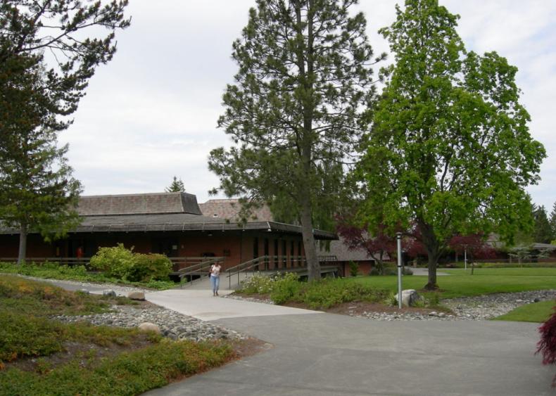#47. Shoreline Community College