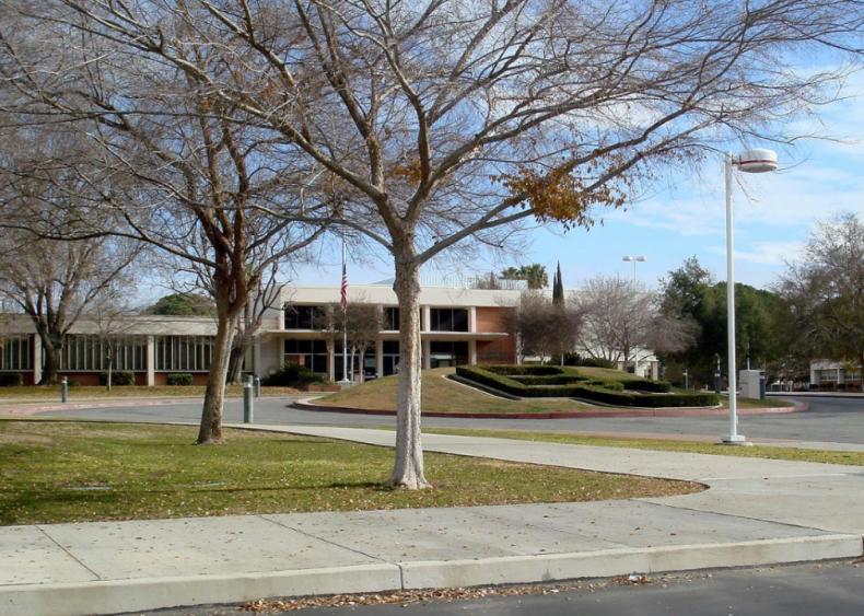 #37. Bakersfield College