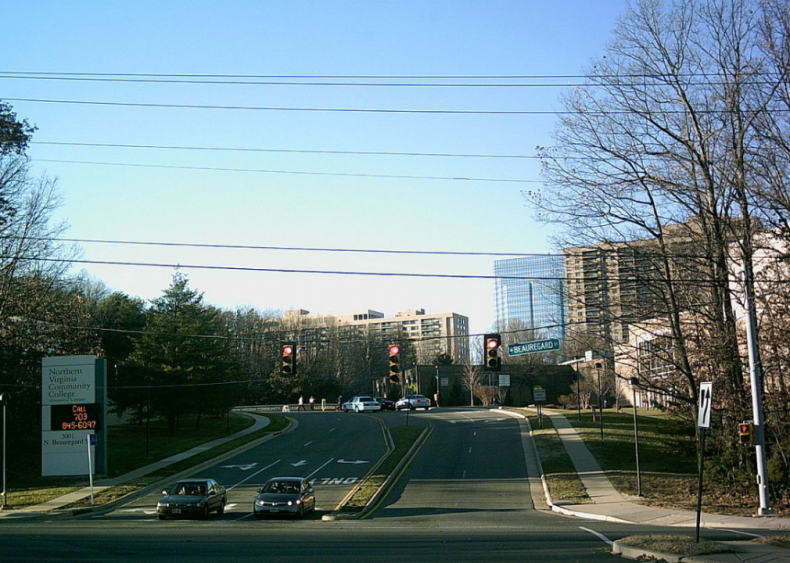 #33. Northern Virginia Community College