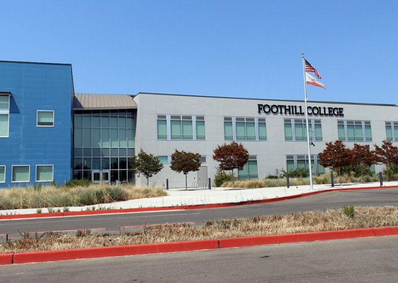 #31. Foothill College