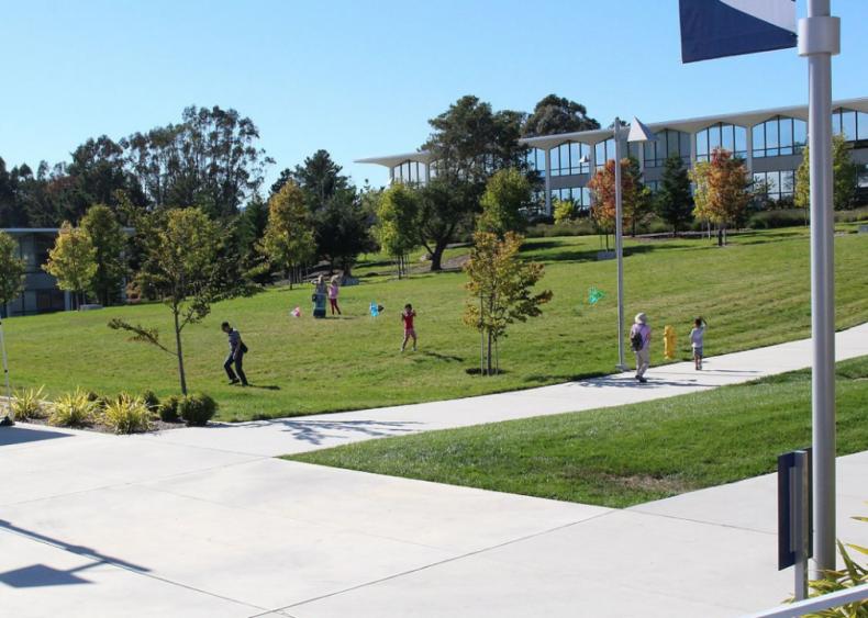 #16. College of San Mateo