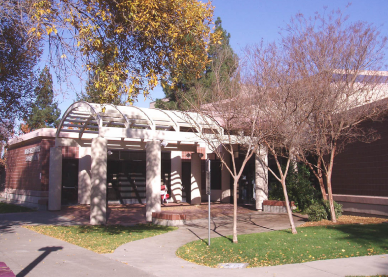 #15. Diablo Valley College