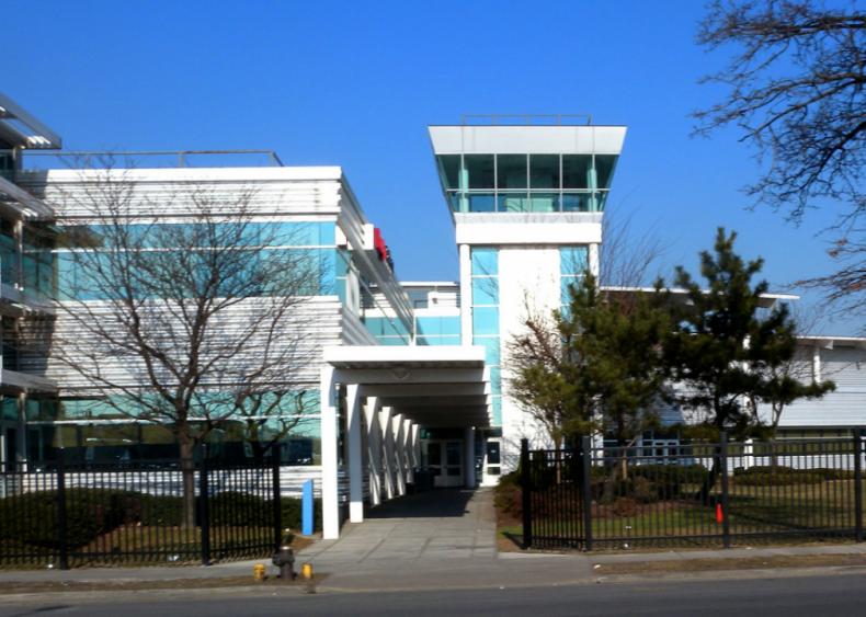 #13. Vaughn College of Aeronautics and Technology