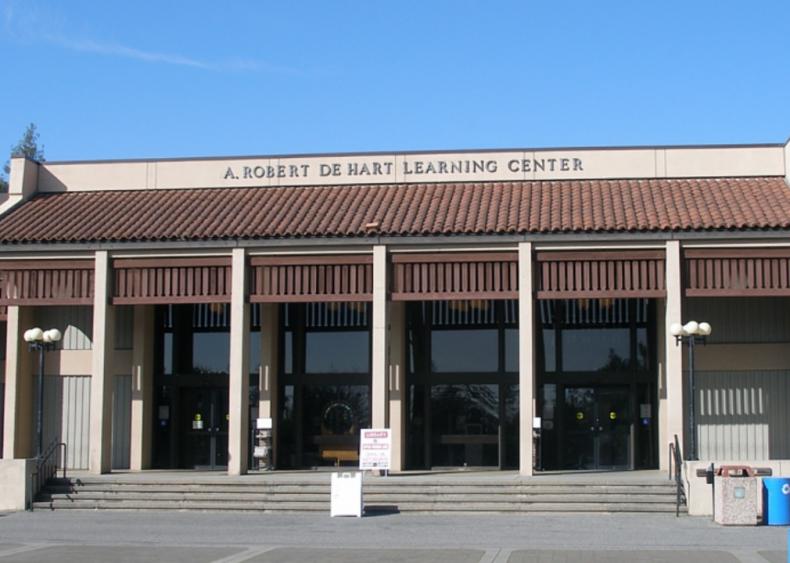 #11. De Anza College