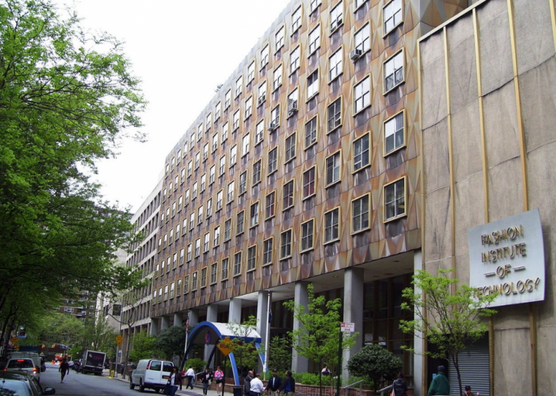 #7. Fashion Institute of Technology